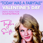 Taylor Swift: 'Today Was A Fairytale'