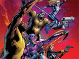 Marvel unveils 'Age Of Heroes' anthology