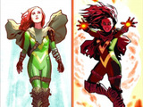 Marvel teases third 'Second Coming' image