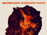 'Helping Haiti' single soars to UK No. 1