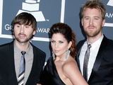 Lady Antebellum lead ACM nominations