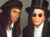 Milli Vanilli singer 'blasts pop fakers'