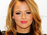 Kimberley Walsh to judge 'Let's Dance'