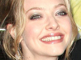 Amanda Seyfried: 'Sex scene was freezing'