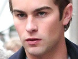 Chace Crawford laughs off Akerman romance