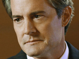 Kyle Maclachlan hoping for 'SATC' return