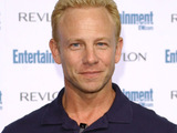Ian Ziering 'engaged to girlfriend'