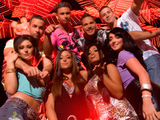 Doonan: 'Jersey Shore cast are fabulous'