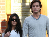 Scott Disick 'always helping Kourtney'