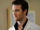 Van Der Beek: 'Acting burnt me out'