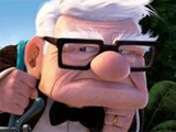 'Up' named best film at Annie Awards