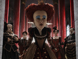 Disney reaches 'Alice' deal with Cineworld