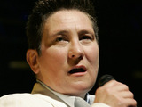 k.d. lang, McLachlan for Olympic opening