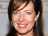 Allison Janney to guest on 'Sight'