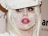 GaGa goes public with ex-boyfriend?