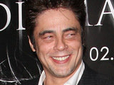 Benicio Del Toro signs for crime drama
