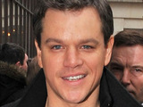 Matt Damon to play Robert F Kennedy