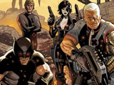 'Cable' solo series concludes