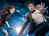 New 'Doctor Who' like 'Twilight', 'Potter'