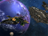 'DarkStar One' heading to Xbox 360