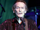 Gordon Lightfoot hears his death on radio