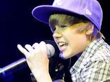 Justin Bieber: 'Obamas are really nice'