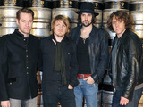 Kasabian 'involved in Brits mix-up'