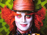 Depp: 'Hatter is dark and dangerous'
