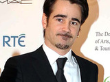 Colin Farrell sick over replacing Ledger