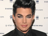 Adam Lambert 'inspired by British acts'