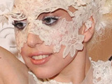 Lady GaGa 'chooses career over men'