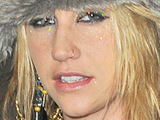 Ke$ha holds 'We Are The World' off US No.1