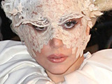 Lady GaGa 'causes chaos' at O2 gig