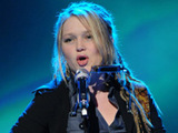 'Idol' still unsure over Bowersox ailment