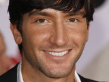 Evan Lysacek 'nervous about Dancing'