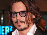 Johnny Depp: 'I love wearing skirts'