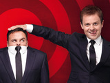 Ant & Dec's 'Push The Button' debuts high