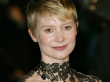 Wasikowska: 'I felt anxiety playing Alice'