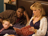 'Blind Side' author praises Sandra Bullock