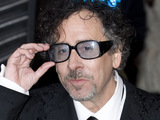 Tim Burton 'excited' by Cannes role