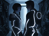 'Tron Legacy' to feature extended IMAX scenes