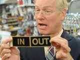 Tim Gunn: 'Kim Kardashian is a poser'
