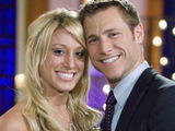 Jake Pavelka, Vienna Girardi ('The Bachelor')