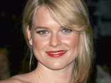 Alice Eve 'scared about SATC 2 secrecy'