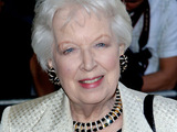 June Whitfield joins 'Coronation Street'