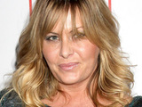 Nicole Eggert 'didn't recognize herself'