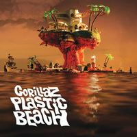Gorillaz: 'Plastic Beach'