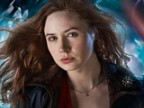 Karen Gillan: 'I'm a sci-fi geek now'