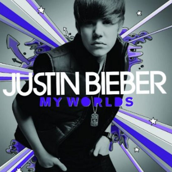 justin bieber one time my heart edition album cover. justin bieber one time album.