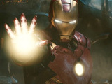 'Iron Man 2' scores UK box office No. 1